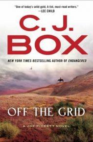 Off the Grid - C.J. Box
