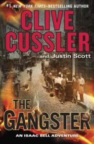 The Gangster - Clive Cussler