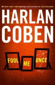 Fool Me Once - Harlen Coben