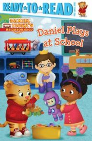 Daniel Plays at School - Daphne Pendergrass