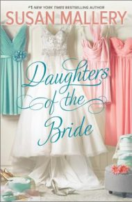 Daughters of the Bride - Susan Mallery