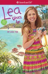 Lea Dives In - Lisa Yee