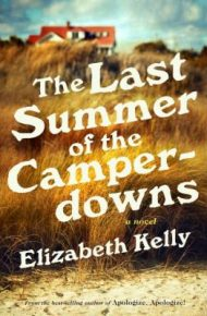 The Last Summer of the Camperdowns - Elizabeth Kelly
