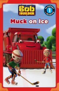 Muck on Ice - Emily Sollinger