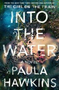 Into The Water - Paula Hawkins