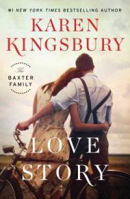 Love Story - Karen Kingsbury