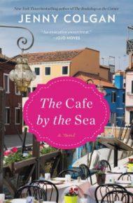 Cafe By The Sea - Jenny Colgan