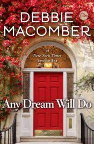 Any Dream Will Do - Debbie Macomber