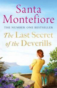 The Last Secret of the Deverill's - Santa Montefiore