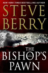 Bishops Pawn - Steve Berry