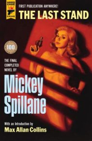 Last Stand - Mickey Spillane