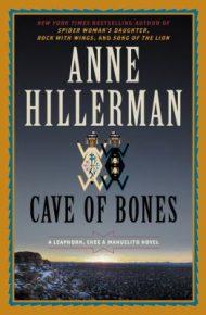Cave of Bones - Anne Hillerman