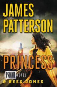 Princess - James Patterson
