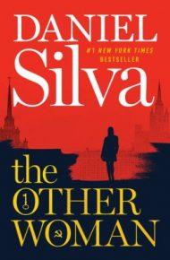 The Other Woman - Daniel Silva
