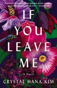 If You Leave Me - Crystal Hana Kim