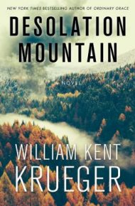 Desolation Mountain - William Kent Krueger