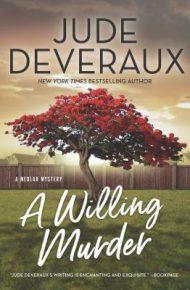 A Willing Murder - Jude Deveraux