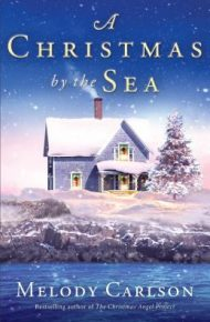 A Christmas by the Sea - Melody Carlson