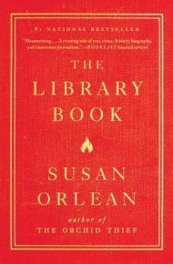 The Library Book - Susan Orlean