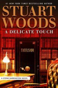A Delicate Touch - Stuart Woods