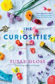 The Curiosities - Susan Gloss