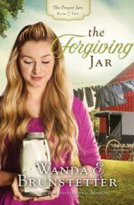 The Forgiving Jar - Wanda Brunstetter