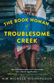 The Book Woman of Troublesome Creek - Kim Richardson