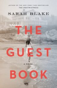 The Guest Book - Sarah Blake