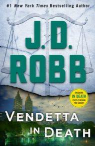 Vendetta in Death - J.D. Robb