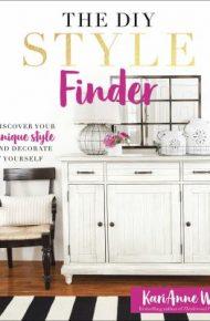 The DIY Style Finder - KariAnne Wood
